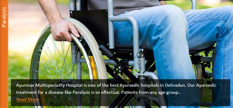 Ayurmax – Multi Speciality Ayurverda Hospital & Panchkarma Centre